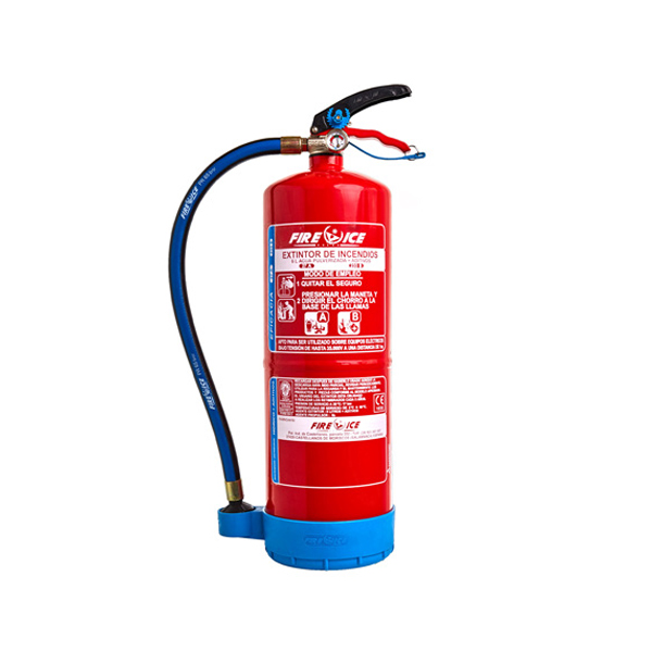 extintor-agua-6l e 9l